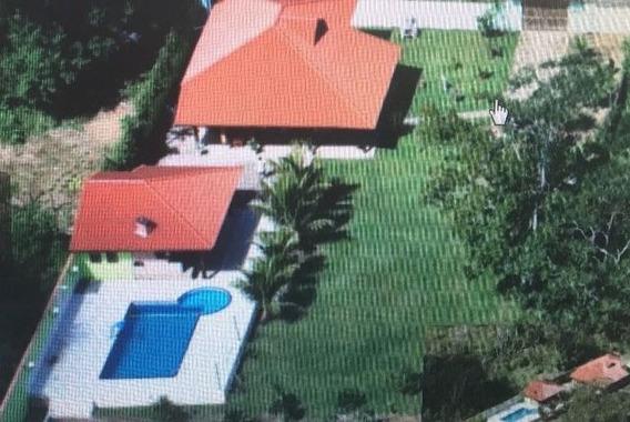 Chácara Em Itarir Com 1800m² Possuindo 5 Dormitórios4373