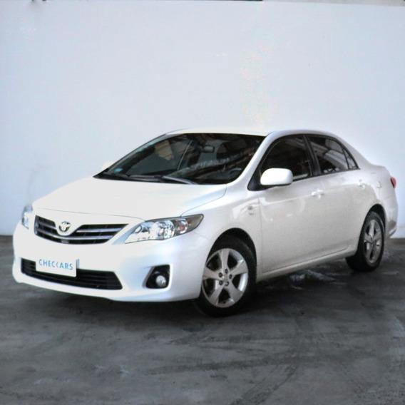 Toyota Corolla 1.8 Xei Mt 136cv