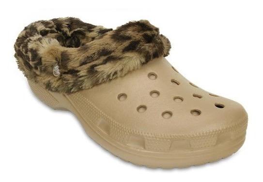 Crocs Mammoth Adulto Leopardo Envios A Todo El Pais