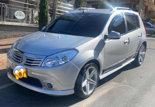 Renault Sandero Gt Miusic