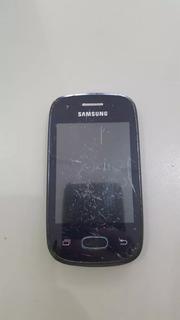 Celular Samsung G 5310 Para Retirar Peças Os 0614