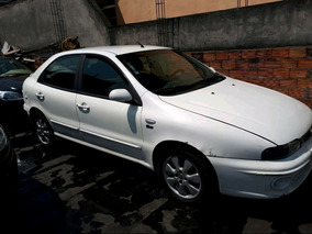 Fiat Brava 1.8 Hgt 5p 2002