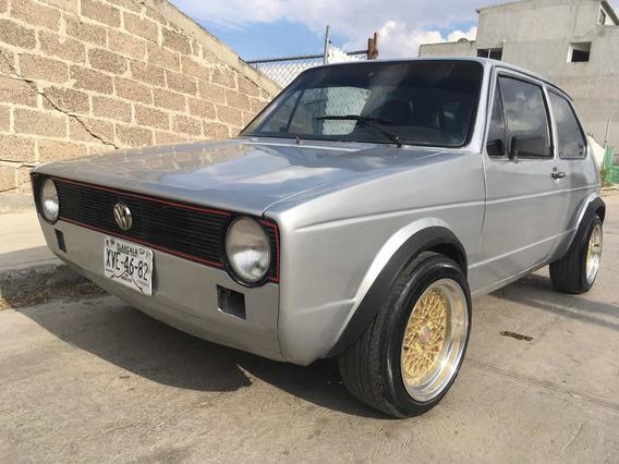 Volkswagen Caribe Mk1