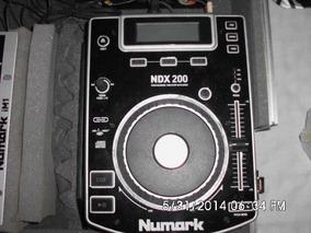 Cdj Numark+ Mix