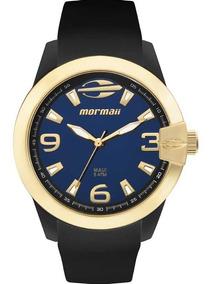 Relógio Mormaii Feminino Mo2035iu/8a C/ Garantia E Nf