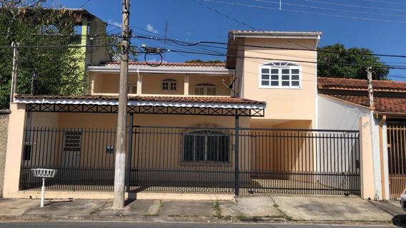 Ótima Casa Em Pindamonhangaba