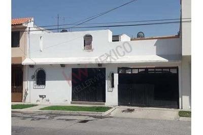 Casa En Venta San Luis Potosí En Balcones Del Valle