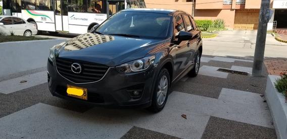 Mazda Cx-5 Touring 2.0 2017
