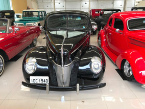 Ford Coupe 1940 V8