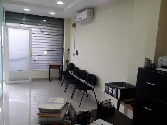 Oficina En Alquiler Barquisimeto Rah: 19-10030