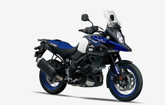 Suzuki Vstrom 1000 Tiger 800 Bmw Gs 800 Versys 1000 (thayna)