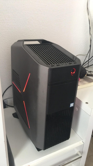 Pc Alienware Aurora R6 Signature Edition