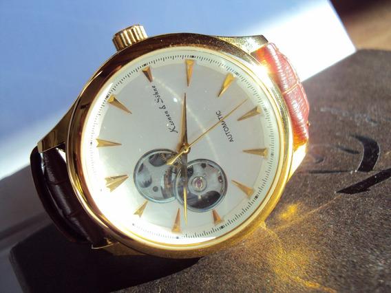 Relógio Kronen & Sohne Automático