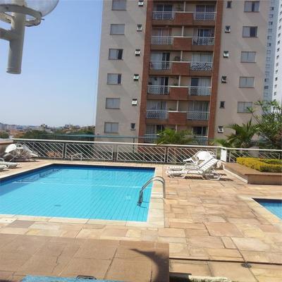 Apartamento Em Penha, São Paulo/sp De 54m² 2 Quartos À Venda Por R$ 308.000,00 - Ap226794