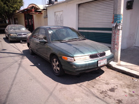 Ford Mercury 4 Cil Estandar 2.0l