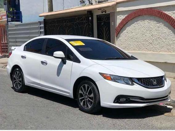Honda Civic Civic 12
