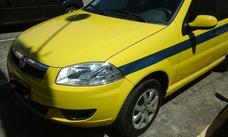 Taxi. Motorista Auxiliar