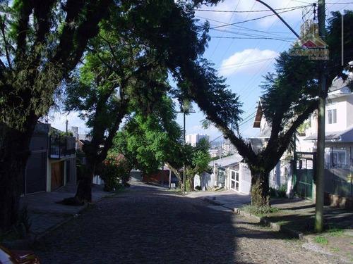 Imagem 1 de 2 de Terreno Residencial À Venda, Jardim Itú Sabará, Porto Alegre. - Te0101
