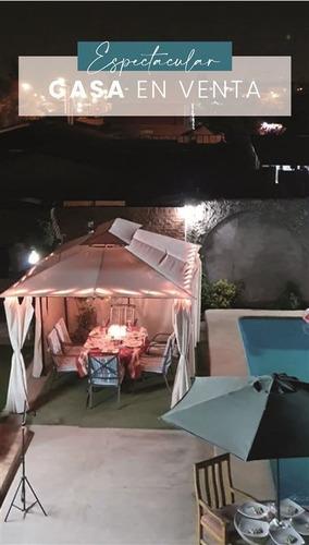 Imagen 1 de 25 de Espectacular! Casa En Venta De 5 Dorm. En P.24 La Florida