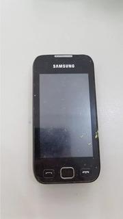Celular Samsung S 5330 Para Reirar Peças Os 10505