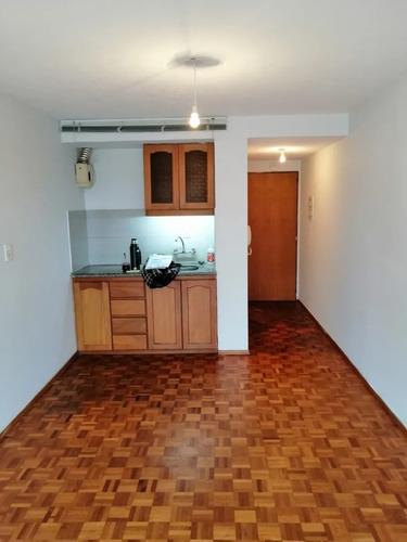 Apartamento 1 Dormitorio Punta Carretas