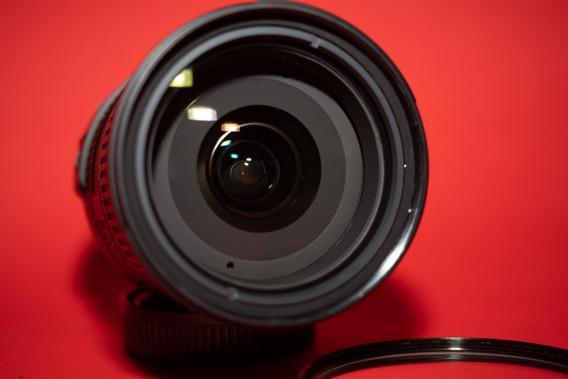 Lente Nikon 18-200mm 1:3.5-5.6g Ed Vr