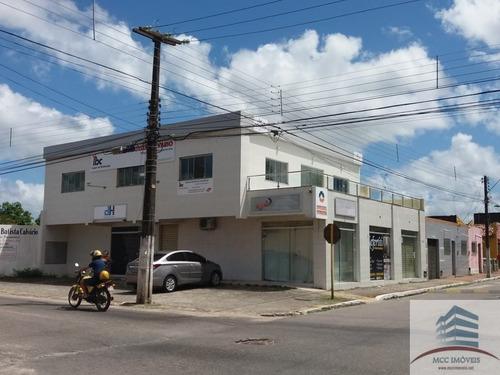 Imagem 1 de 27 de Prédio Comercial De Esquina A Venda Em Parnamirim