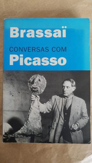Conversas Com Picasso Brassai