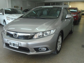 Honda Civic 1.8 Exs At 140cv