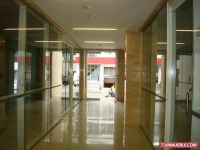 Oficinas En Alquiler En Las Mercedes Mv #18-12910