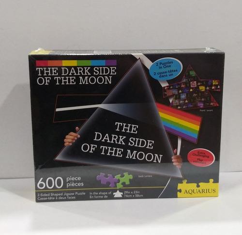 Pink Floyd - Dark Side Of The Moon  Rompecabezas