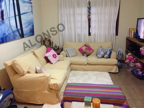 Casa Para Venda, 3 Dormitórios, Jardim Celeste - São Paulo - 11432