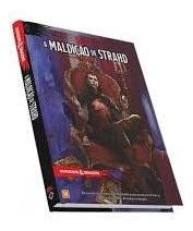 Livro Livro Dungeons & Dragons A Mal Dungeons & Dragons