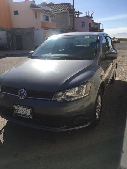 Carro Nacional Gol Volkswagen