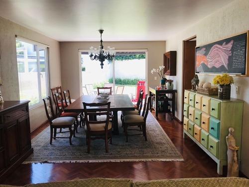 Imagen 1 de 26 de Preciosa Casa En Venta Condominio Lomas De Los Angeles Tetel