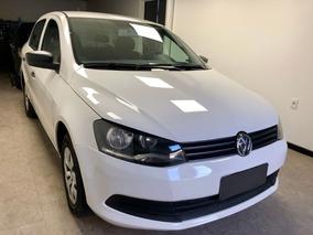 Volkswagen Gol 2016 Full Airbgas Y Abs Financio Directo