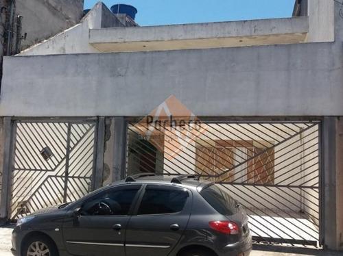 Casa Na Penha, 167 M², 02 Suítes, 04 Vagas, R$ 430.000,00 - 1466