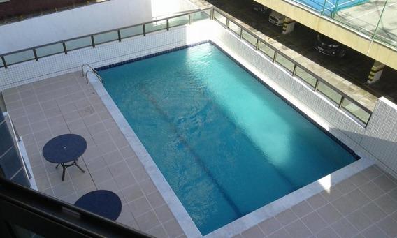 Apartamento Em Pina, Recife/pe De 57m² 2 Quartos Para Locação R$ 2.900,00/mes - Ap395701