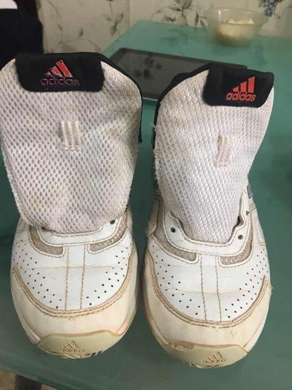 Zapatillas adidas Niños Talle 37