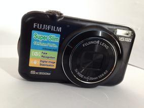 Camera Digital Fujifilm Finepix Jx400 S/cabo/bateria