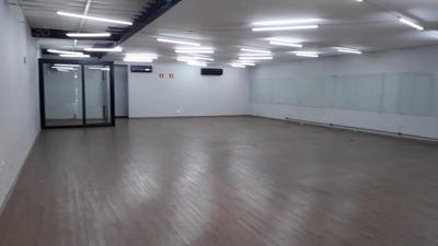 Predio Em Brooklin, São Paulo/sp De 487m² Para Locação R$ 20.000,00/mes - Pr173217