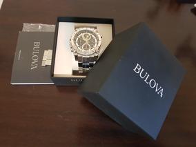 Relógio Bulova Precisionist 96b175- Original