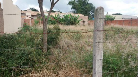 Terreno Para Venda Em Campo Grande, Tiradentes - 267_2-719395
