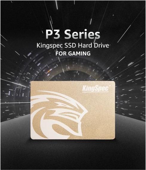 512 Gb Ssd Sata 3 Kingspec (produto Novo)