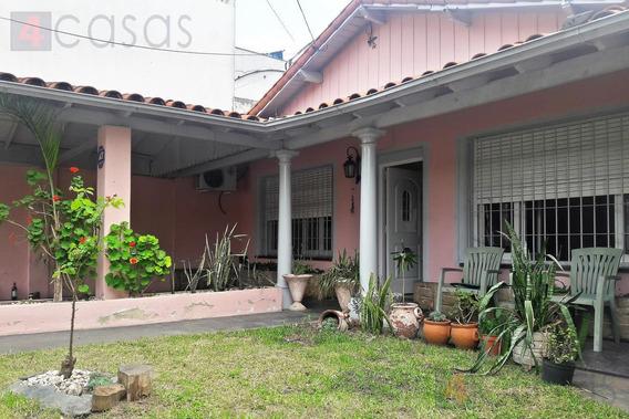 Venta Casa 3 Amb Sobre Lote De 500 M2 Amplio Jardín - El Palomar