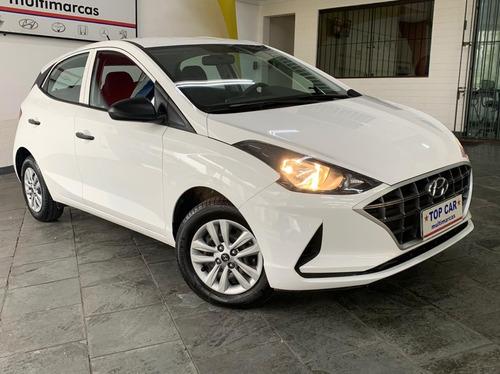 Hyundai Hb20 1.0 Sense Carro Usado Novo Para Aplicativo