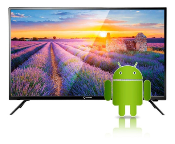 Smart Tv 50 Quantic Qi5068 Fhd