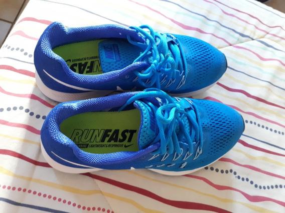 Tênis Nike Tamanho 39, Semi Novo. Usado Apenas Duas Vezes