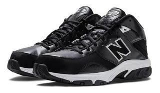 Tenis New Balance 581 Basketball Originales Del 31mx