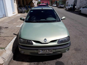 Renault Laguna Rxt 2.0